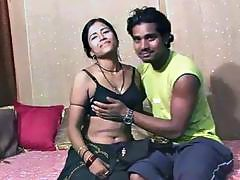 Roopa And Akshay